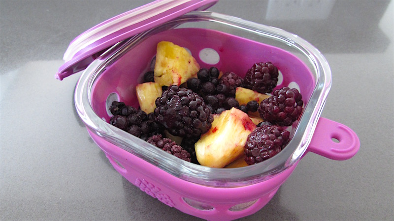 Product Review: Lifefactory Glass Food Storage