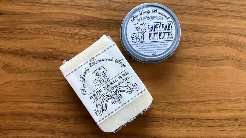 Product Review: Bee Lovely Botanicals
