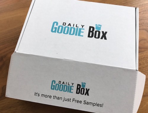 Product Review: Daily Goodie Box