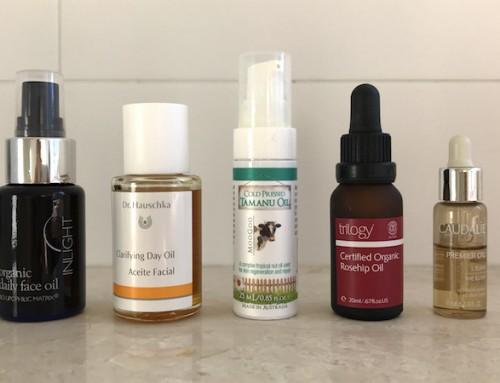 Treating oily and acne prone skin with face oil? Here is why it works!